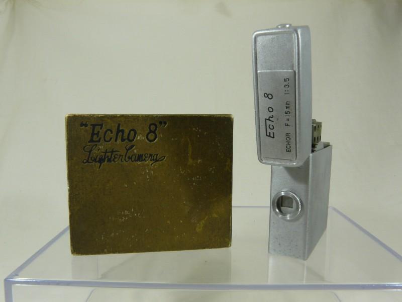 鈴木光学 エコー8 15mmF3.5 | 新...